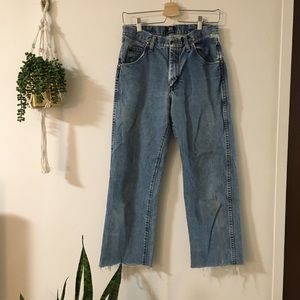 Wrangler Jeans - Vintage Wrangler Jeans